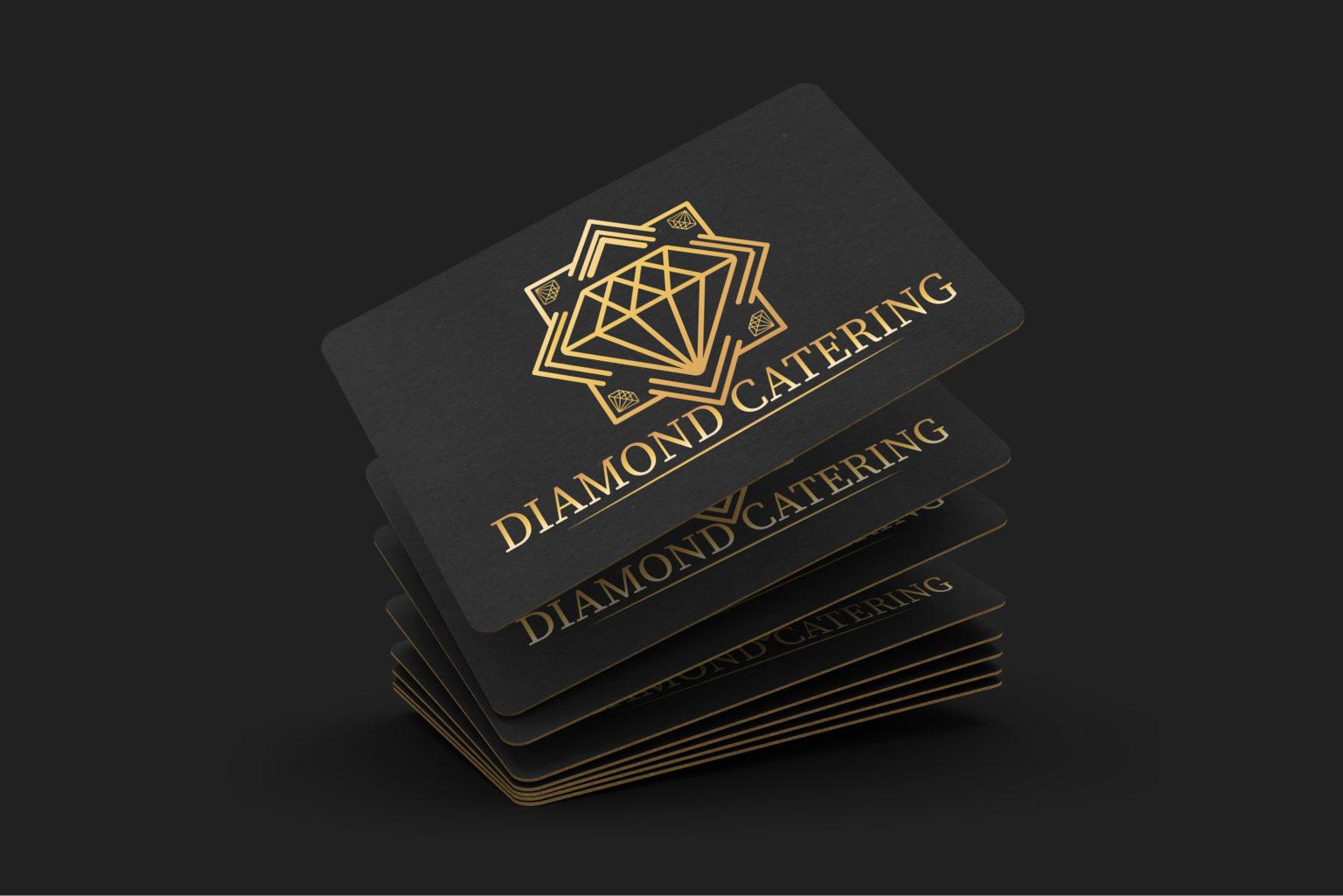 Diamond-Catering